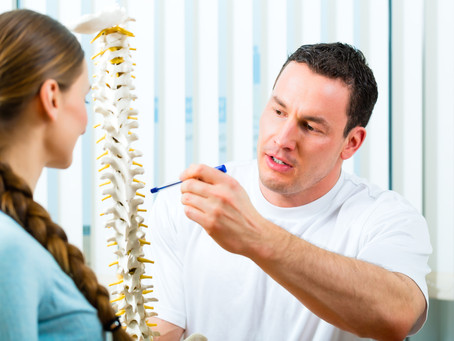 Conseils d'un physio pour prévenir la douleur chronique