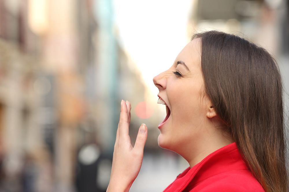 La physiothérapie et les douleurs à la mâchoire
