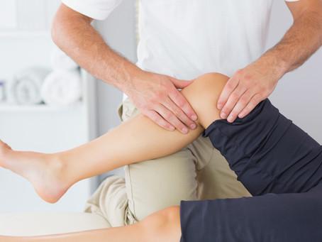 Douleur au genou: votre bandelette ilio-tibiale est-elle la cause?