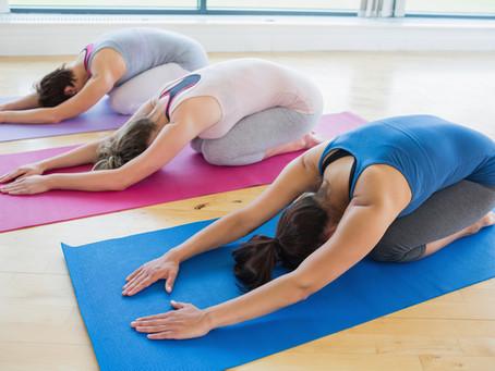 Yoga: est-ce utile pour soulager vos douleurs au dos?