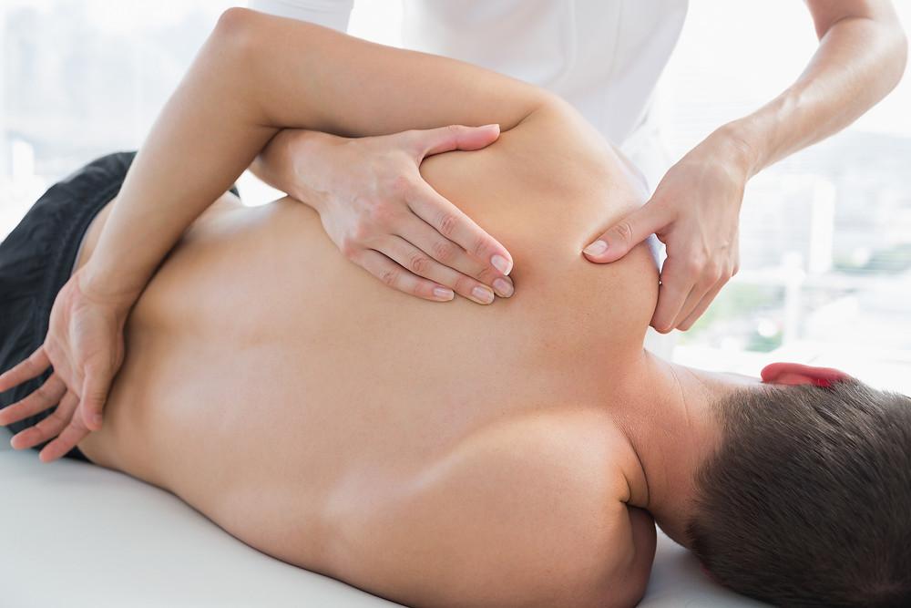 Conseils d'un physiothérapeute: les professionnels qui peuvent vous aider