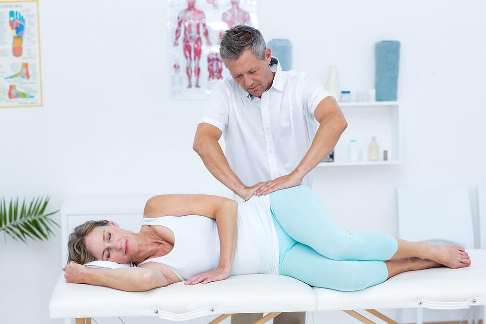 Comment soulager la douleur à la hanche