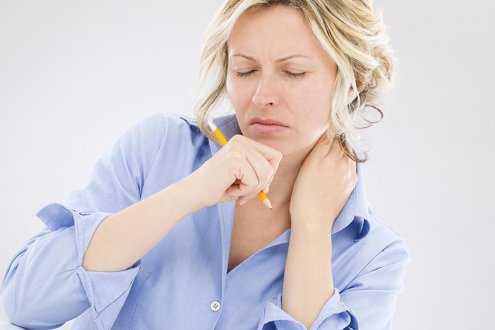 Conseils d'un physio: souffrez-vous de fibromyalgie?