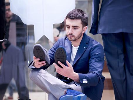 Chaussures: 9 critères essentiels pour mieux les choisir