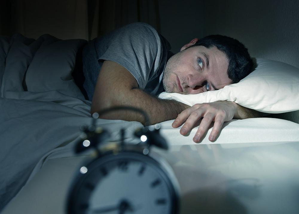Conseils d'un physio: contrer l'insomnie