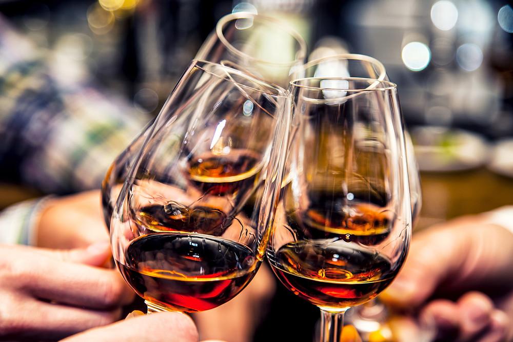 Conseils d'un physio: les effets de l'alcool sur l'entraînement