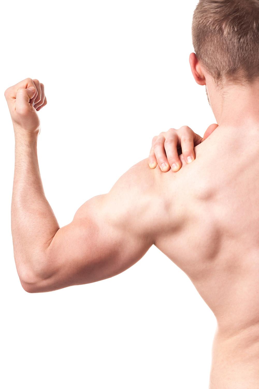 Le physiothérapeute Denis Fortier vous donne des conseils pour mieux guérir d'une capsulite à l'épaule