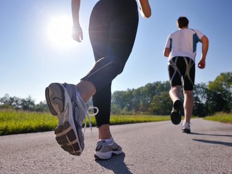 La course et l'arthrose: vérités et faits alternatifs