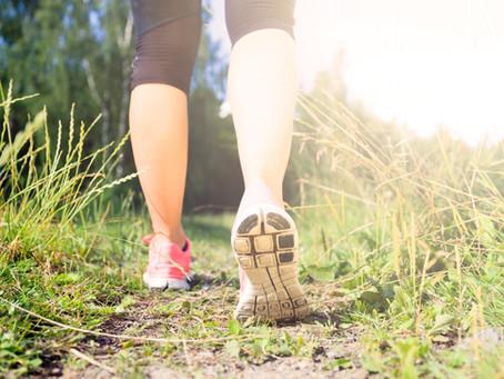 Découvrez 5 petits miracles de la marche