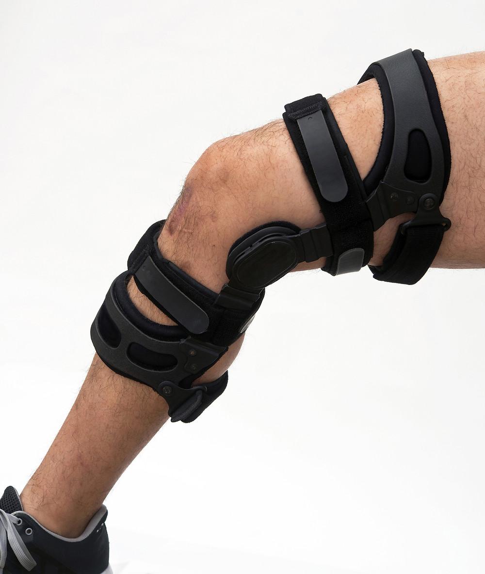 Le physiothérapeute Denis Fortier vous donnes des conseils et des exercices concernant la santé du genou