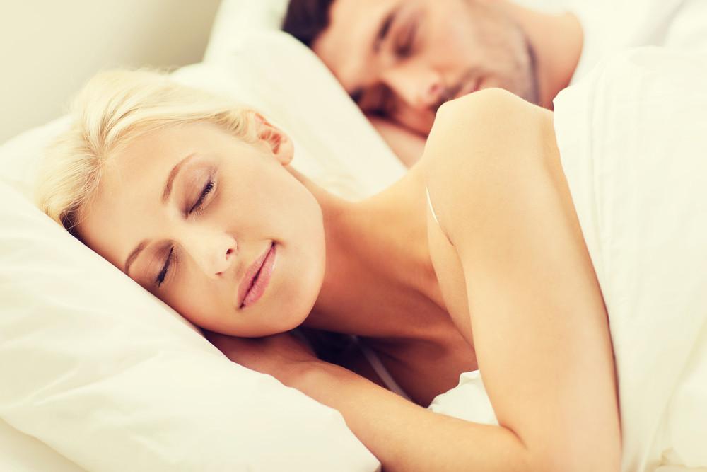 Mieux dormir grâce à un bon oreiller
