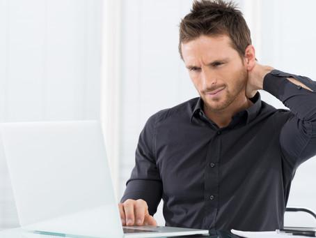 ABC - express pour diminuer vos douleurs au cou