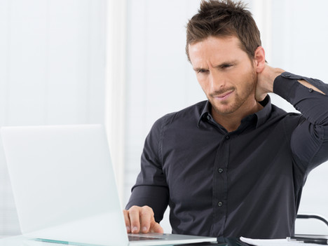 ABC Express pour diminuer vos douleurs au cou