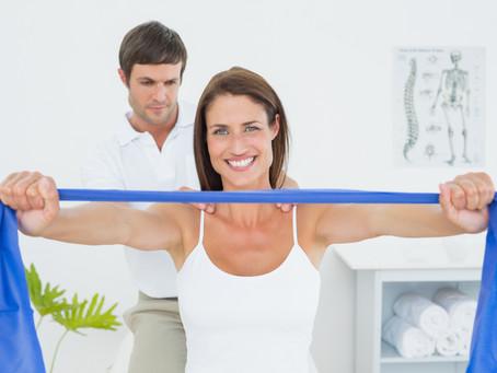 8 façons inusitées de faire appel à un physiothérapeute