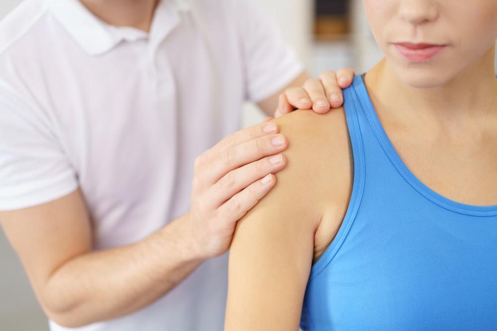 Les conseils d'un physiothérapeute sur la tendinite de la coiffe des rotateurs
