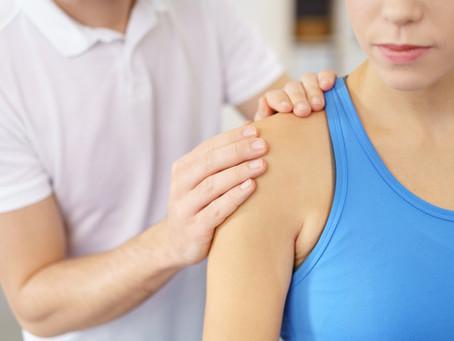 Douleur à l'épaule: l'ABC de la coiffe des rotateurs