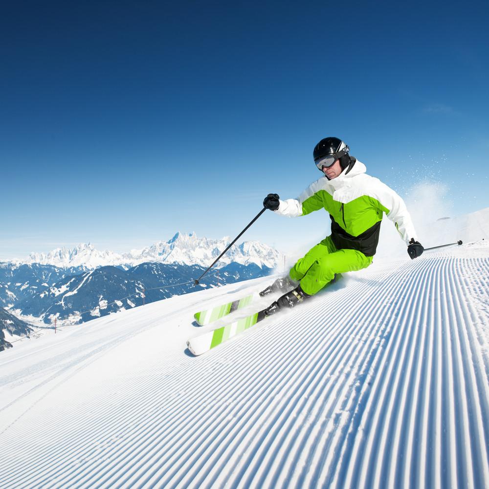 Des conseils pour prévenir les blessures en ski et en planche à neige