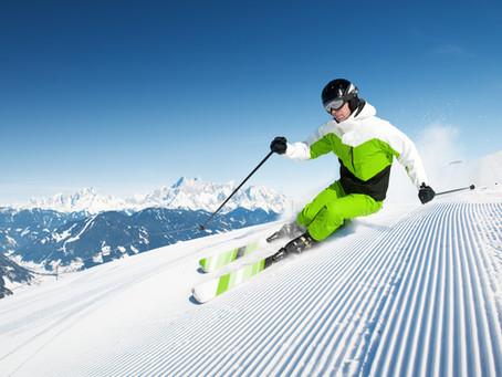 Comment prévenir les blessures en ski et en planche à neige