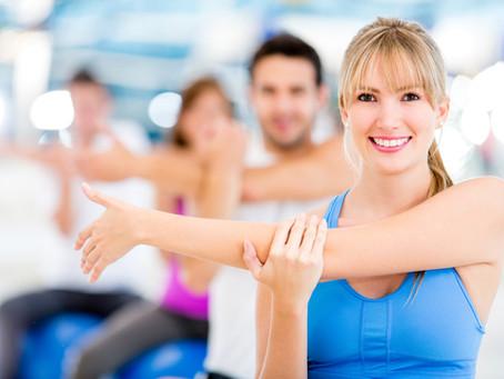Devriez-vous vraiment faire des exercices d'étirement? La réponse est ici: