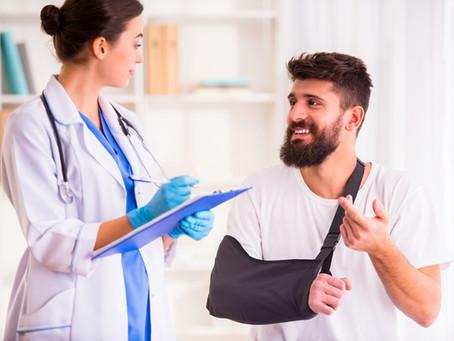 Sauver des os: comment guérir d'une fracture