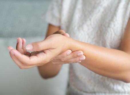 Pour en finir avec le syndrome du canal carpien: tests, conseils et exercices