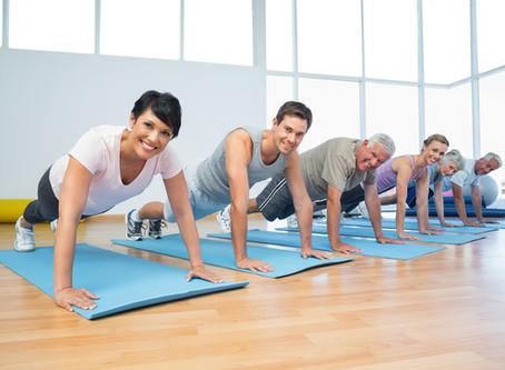 7 bonnes raisons de prendre soin de vos abdominaux: conseils, tests et exercices!