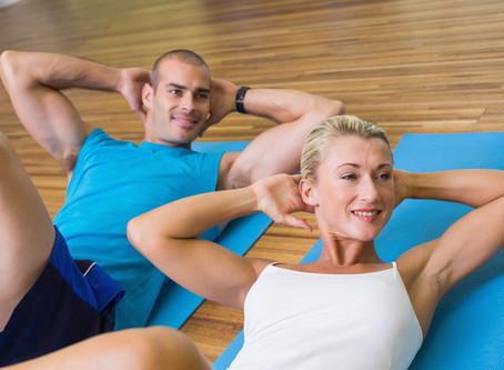 Abdominaux: des conseils indispensables pour contrer la douleur au dos