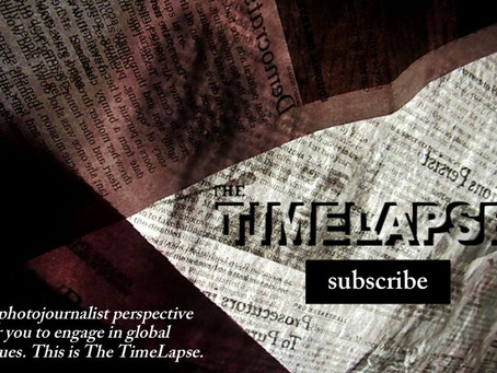 TheTimeLapse: Taking the Politics out of Journalism