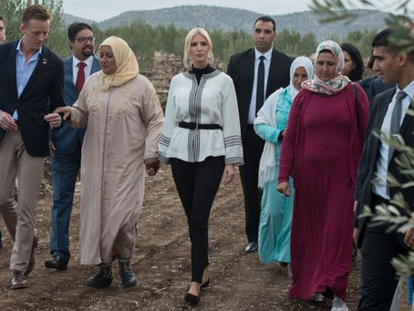 Bipartisan Feminism Taking Hold in Morocco