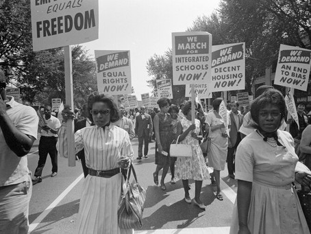 Five Black Feminists You Might Not Know About