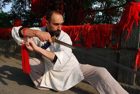 Wudang Schwert Sword