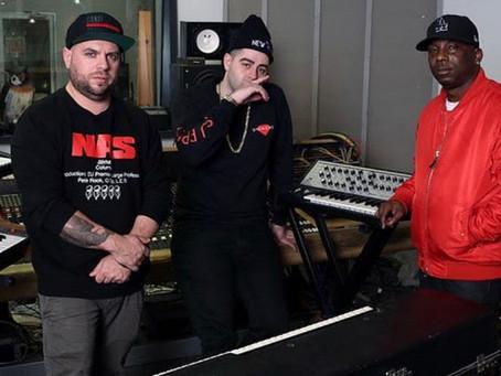 Jamo Gang share video fot 'The 1st Time' feat. Slug and DJ Premiere