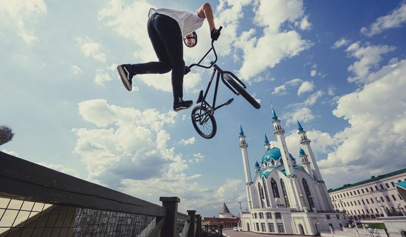 Irek Rizaev / Photo: Sergey Shakuto