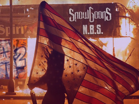 N.B.S. and Snowgoons share 'Trapped In America 2'
