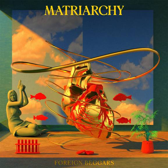 Foreign Beggars - 'Matriarchy'
