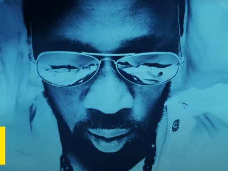 RZA drops Bruce Lee-inspired new single 'Be Like Water'