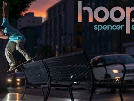 Spencer Semien drops 'Hoops' part