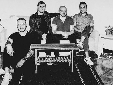 The Menzingers release new reimagined album 'From Exile'