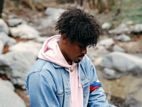 ToBy releases new EP 'The Outside'