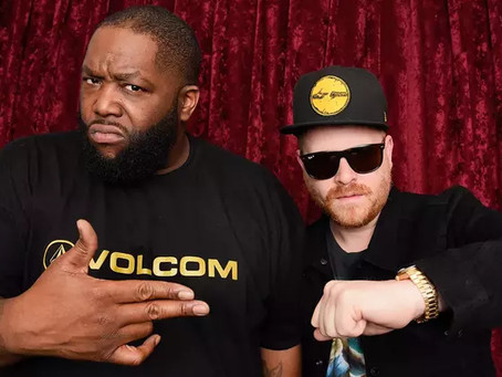 Run The Jewels take another shot at capitalism with 'Ooh La La' video