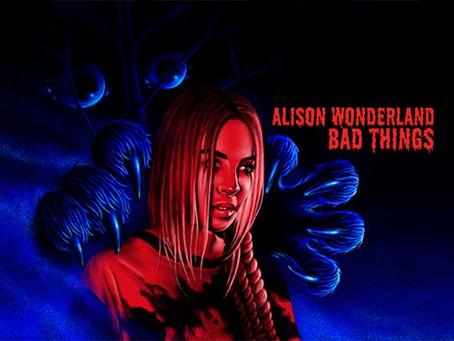 Alison Wonderland shares new single 'Bad Things'