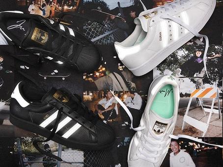 Jenn Soto and Mariah Duran now have their own adidas Superstars