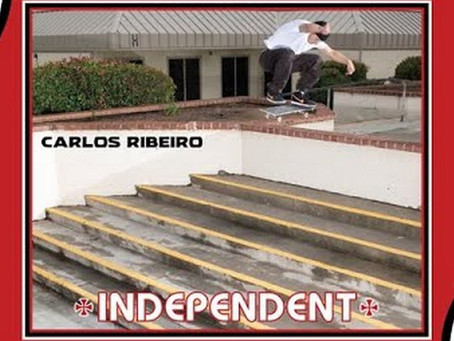 Go behind the ad with Indy's Carlos Ribeiro