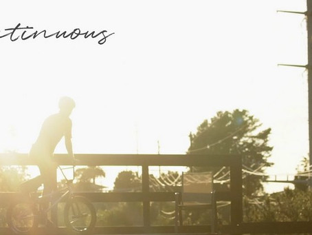 Dennis Enarson drops short edit for Haro Bikes on his new backyard ramp