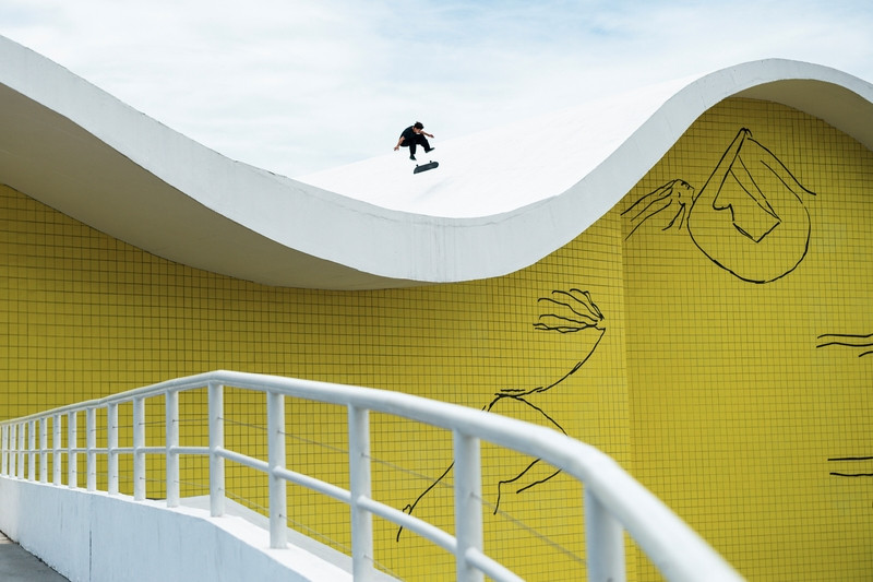 Concrete Dreams / Photo: Marcelo Maragni / Red Bull Content Pool