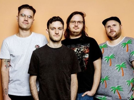 PUP to release new EP 'This Place Sucks Ass' this October