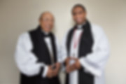 Greater Harvest Church Bishop and Pastor Ward