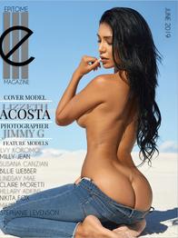 Lizzy Acosta