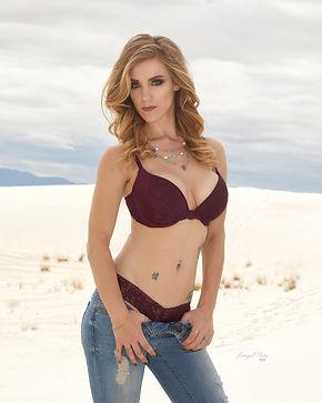 Jenny Rex