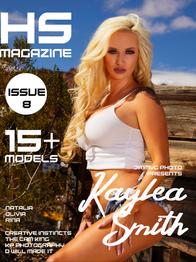 Kaylea Smith